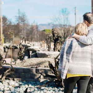 災害時にまずすべき行動は?防災対策を知りしっかり備えよう