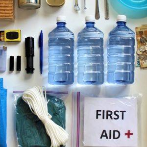 災害に備えてしっかりと対策をしよう!防災グッズの揃えておきたい必需品は?