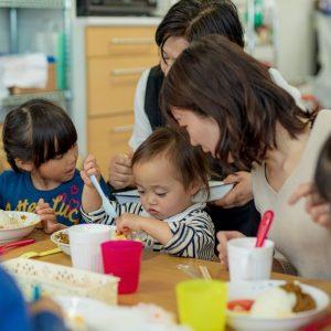 NPO法人全国こども食堂支援センター・むすびえとは?全国こども食堂支援センターの活動などについて紹介
