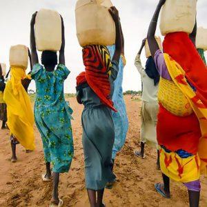 アフリカの水・衛生環境が汚染されている理由は?解決するために必要なことは?