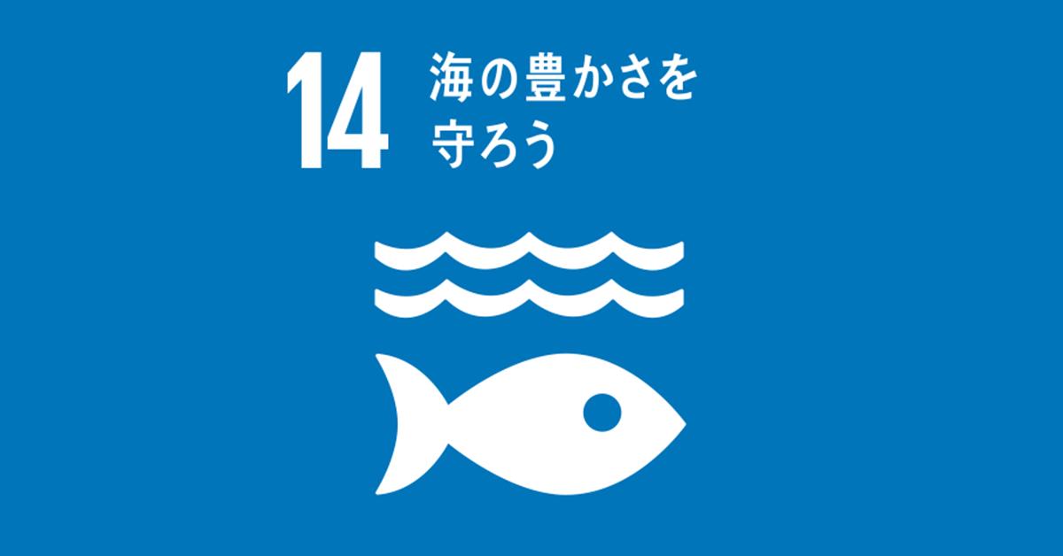 持続可能な開発目標・SDGsの目標14「海の豊かさを守ろう」のターゲットや現状は?