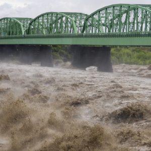 東海地方で過去にあった台風・大雨による過去の災害は?