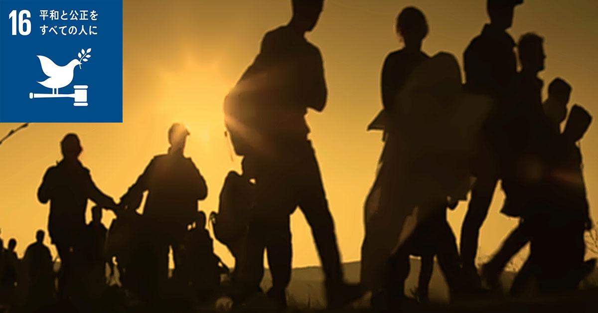 シリア内戦による難民はどこに逃げる?今必要な支援や私たちができることとは