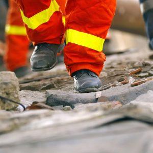 北海道胆振東部地震で起こった土砂崩れ、最も被害を受けた厚真町の現状とは