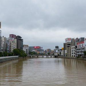 九州北部豪雨で行われた復興支援やボランティア活動、現在の復興状況は?