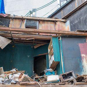 大阪府北部地震の復興ボランティアの活動や復興状況は?