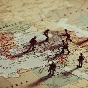 シリア内戦の原因やこれまでの経緯、現状について解説