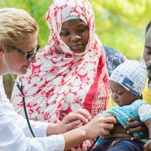 アフリカにおけるUHC(ユニバーサル・ヘルス・カバレッジ)実現に向けた日本の取組みとは?