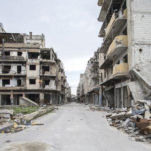 シリア内戦の原因・現状は?難民の人々が必要としている支援とは