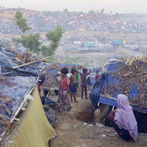ロヒンギャ難民への日本政府の対応は?日本の団体が行っている支援とは