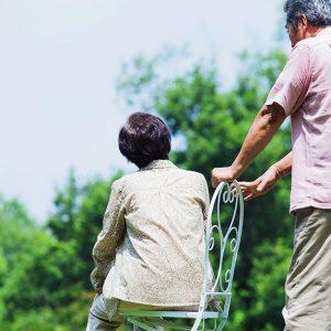 高齢者の貧困率は?男女による違いとは