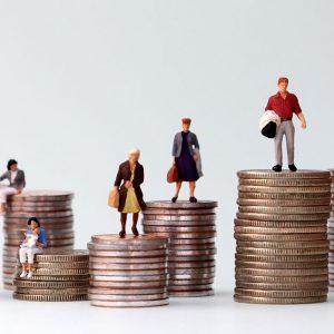 世界の所得格差の現状と課題とは?不平等をなくすための対策とは