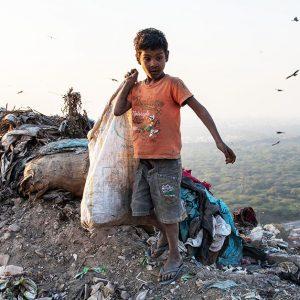 インドの飢餓・食糧問題の現状を解説。飢餓の原因や私たちができることとは