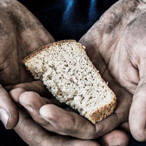世界で深刻な飢餓・食料問題の原因は?必要な対策や支援とは
