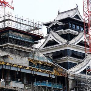 平成28年熊本地震からの復旧・復興プランとは?熊本県の復興状況も解説