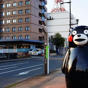 2019年に発生した熊本の地震の震度や被害は?