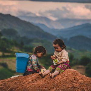 世界で最も人口が多く飢餓人口も最大と言われるアジアの飢餓の現状や行われている支援は?