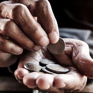 高齢者のお金事情は?高齢になるほどに格差が拡大