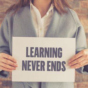 生涯学習の重要性や日本の現状は?質の高い教育は大人にも必要