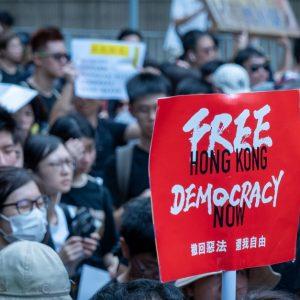 中国と香港の関係は?暴動につながった逃亡犯罪人条例等改正案とは