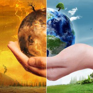 地球温暖化の世界の現状や行われている対策とは?