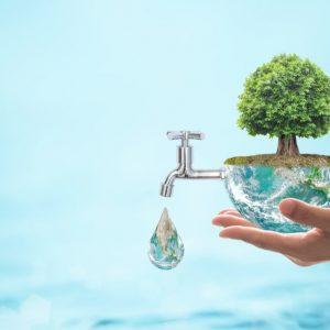 SDGsでも対策が必要とされる水不足、水資源に関する問題とは?