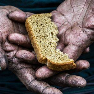 飢餓の原因は?世界の現状について知ろう