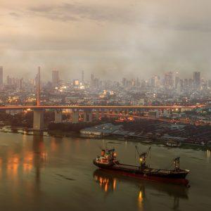 大気汚染における中国の問題は日本にどんな影響がある?PM2.5について解説