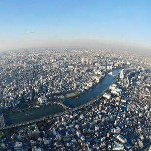 大気汚染の要因と必要な対策は?人間の生産・消費活動から考えてみよう