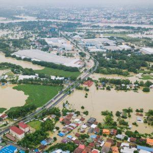 台風・大雨による災害から家を守ろう!今から始める防災とは