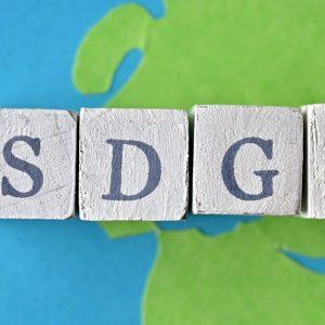 SDGsを知るために重要な5つのPとは?