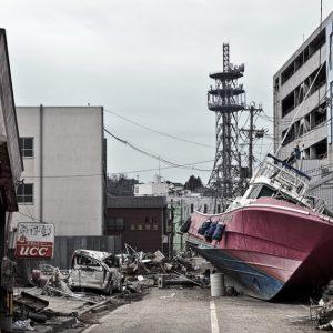 地震に備えて日頃の防災が大切!準備しておくべきこととは?