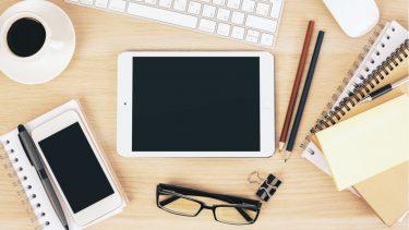 オンライン授業はスマホやタブレットで受けられる?その方法を解説!