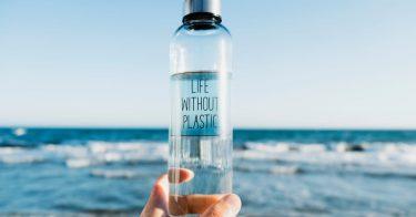 リユースボトルを使おう!私たちが環境のためにできること