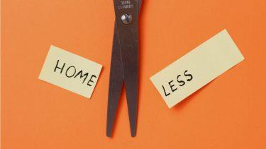 ホームレスに関わる問題点とは?そこから見える今後の課題とは