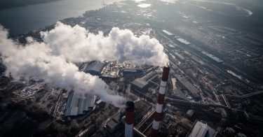 大気汚染が新型コロナウイルス感染症に影響を及ぼす!?