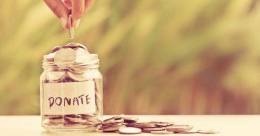 寄付金控除の仕組みとは?確定申告の方法も紹介