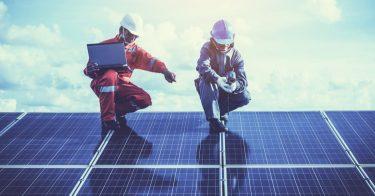 太陽光発電の仕組みとは?どうやって発電されるのか解説
