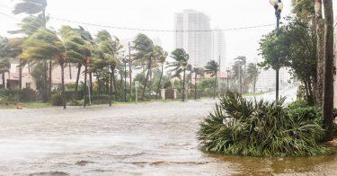 台風の風速に注意!風速による台風の定義(強さ・大きさ)や影響の目安