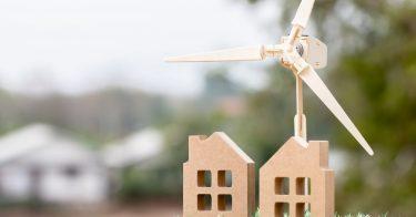 風力発電は家庭用のものもある!発電効率についても解説