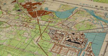 ハザードマップの見方は難しい?市区町村ハザードマップの活用法