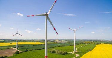 風力発電の仕組みとは?風から電気が生まれるのはなぜ?