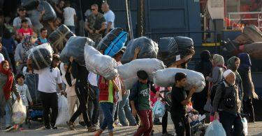 シリア難民を多く受け入れている国はどこ?日本におけるシリア難民の受け入れ数は?