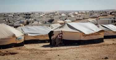 シリア難民の人数はどれくらい?日本におけるシリア難民の申請者数は?