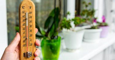 ウォームビズにおける室内の最適な温度は何度?