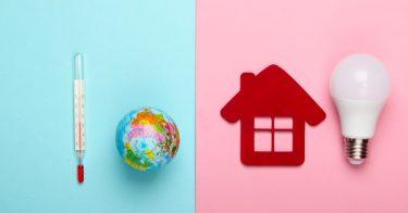 地球温暖化対策のために家庭でできることは?