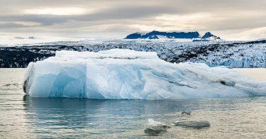 地球温暖化が北極に与える影響とは?
