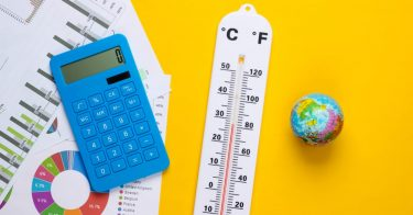 地球温暖化対策のための税金がある!税制のグリーン化とは