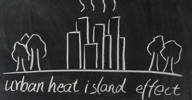 地球温暖化とヒートアイランド現象の違いとは?
