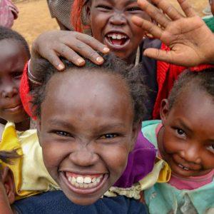 アフリカの貧困が子どもたちに与える影響は?どんな支援が行われている?
